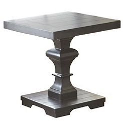 Prescott Square End Table