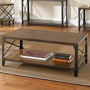 Brimfield Coffee Table