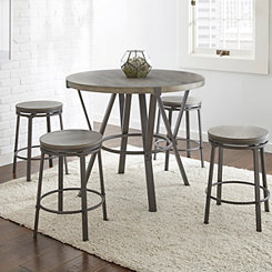 Stayton Round Counter Table