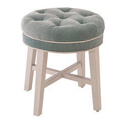 Spa Sophia Vanity Stool