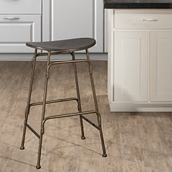 Mitchell Backless Bar Stool