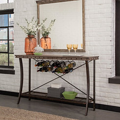 Emmons Console Table