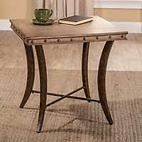Emmons End Table