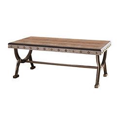 Paddock Coffee Table