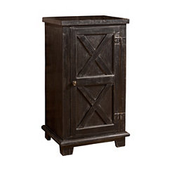 Bellefronte Accent Cabinet