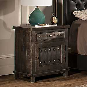 Bolt Accent Cabinet