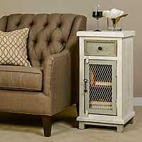 LaRose 1-Drawer Cabinet