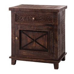 Pavia Accent Table