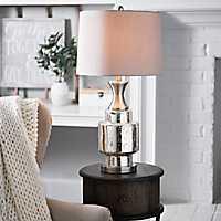 Millie Mercury Glass Table Lamp