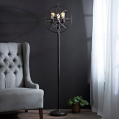 Floor Lamps Torchiere Floor Lamps Kirklands