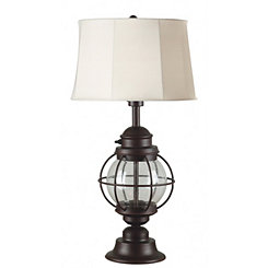 Hatteras Outdoor Table Lamp