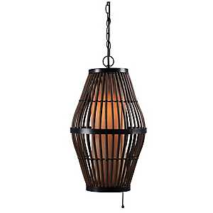 Biscayne Outdoor Pendant Lamp