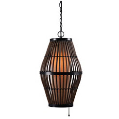 Biscayne Outdoor Pendant Lamp