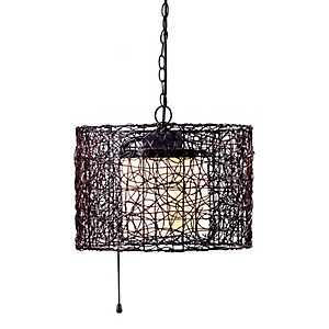 Tanglewood Outdoor Pendant Lamp