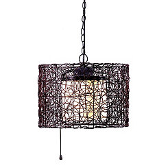 Tanglewood Outdoor Pendant Lamp