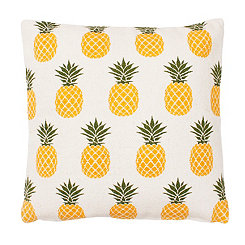 Priya Pineapple Pillow