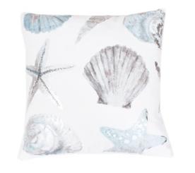 Lima Seashell Pillow