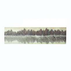 Quiet Landscape Canvas Art Print