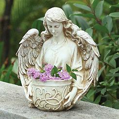 Angel Bust Planter