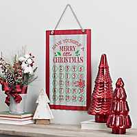 Merry Little Christmas Calendar