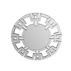 Alexis Geometric Mirror