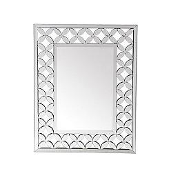 Eliana Trellis Mirror