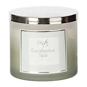 Eucalyptus Spa Jar Candle