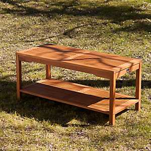 Tiergarten Outdoor Coffee Table
