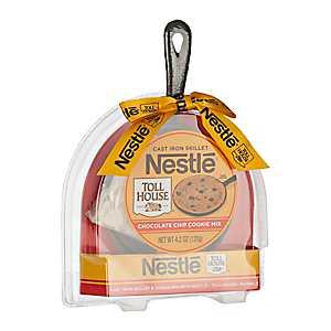 Nestle Chocolate Chip Cookie Skillet