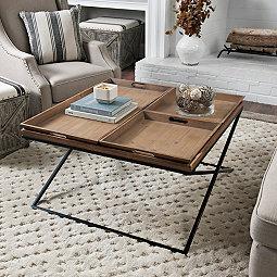Coffee Tables | Kirklands