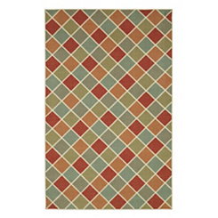Ozias Area Rug, 5x7