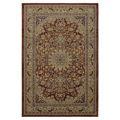 Rumford Berry Area Rug, 8x11