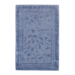 Wellington Blue Accent Rug