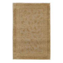 Wellington Deep Sand Accent Rug