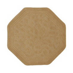 Wellington Deep Sand Octagonal Accent Rug