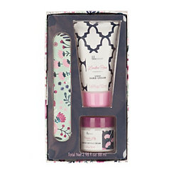 Floral 3-pc. Nail Care Set