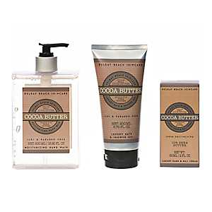 Cocoa Butter Hand and Body 3-pc. Set