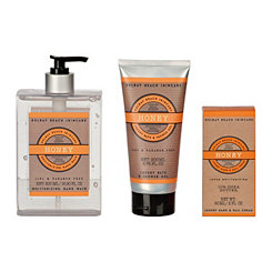 Honey Hand and Body 3-pc. Set