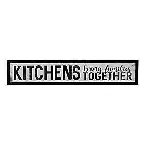 Kitchens Framed Art Print