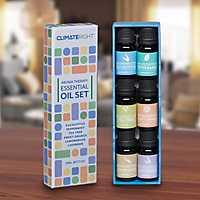 Essential Oil Gift Box Set, Set of 6