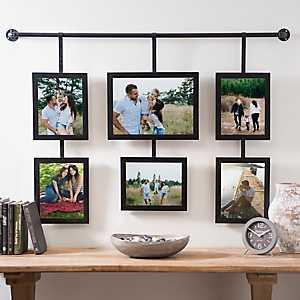 Easton Hanging Metal Collage Frame