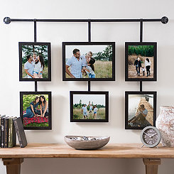 Easton Hanging Metal Collage Frame