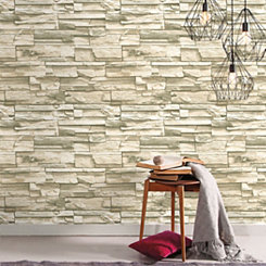 Sandstone Peel And Stick Wall Paper Roll