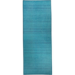 Ocean Blue 2-pc. Washable Accent Rug, 3x5