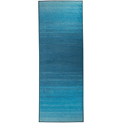 Ombre Blue 2-pc. Washable Runner