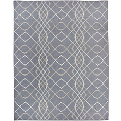 Gray Amara 2-pc. Washable Area Rug, 8x10