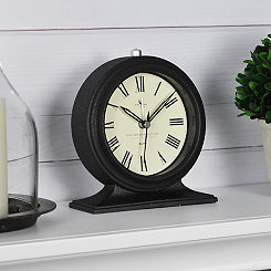 Antolini Tabletop Clock