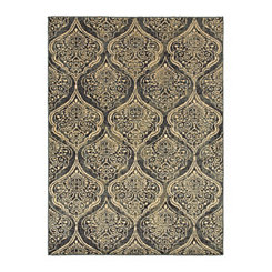 Blue Diamond Nola Area Rug, 5x7