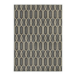 Gray Gate Nola Area Rug, 8x11
