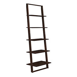 Arlington Ladder Wall Bookcase